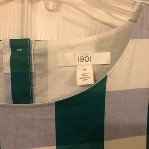 Nordstrom Dresses - Nordstrom 1901 Brand Gingham Dress - Size Medium
